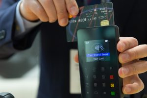 Pagamento Apple Pay