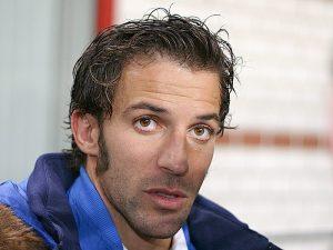 Perplessità Del Piero su Buffon