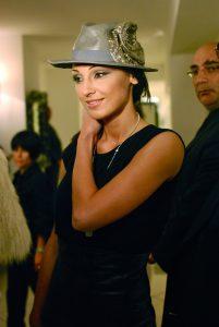Anna Tatangelo a Sanremo