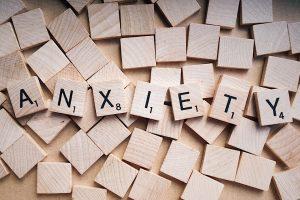Gesti ripetitivi contro ansia
