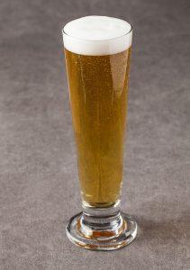 Birra non fa ingrassare
